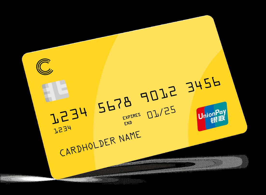 crypterium crypto card