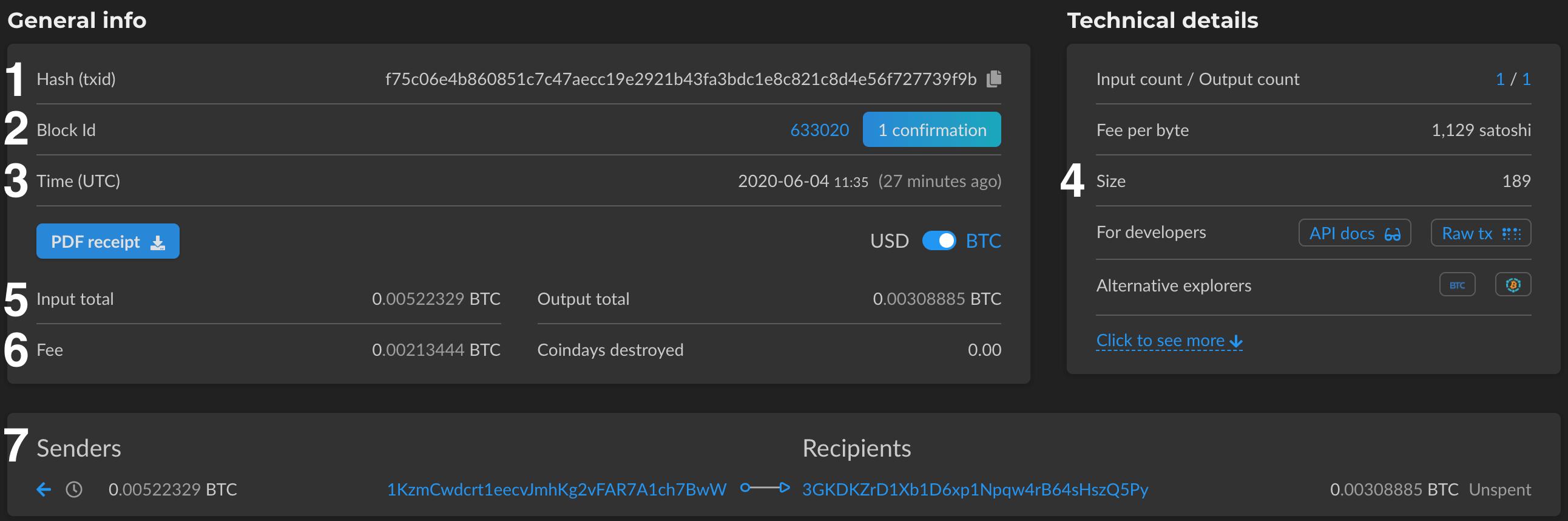 blockchair-tx