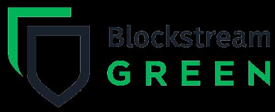 Blockstream Green logo