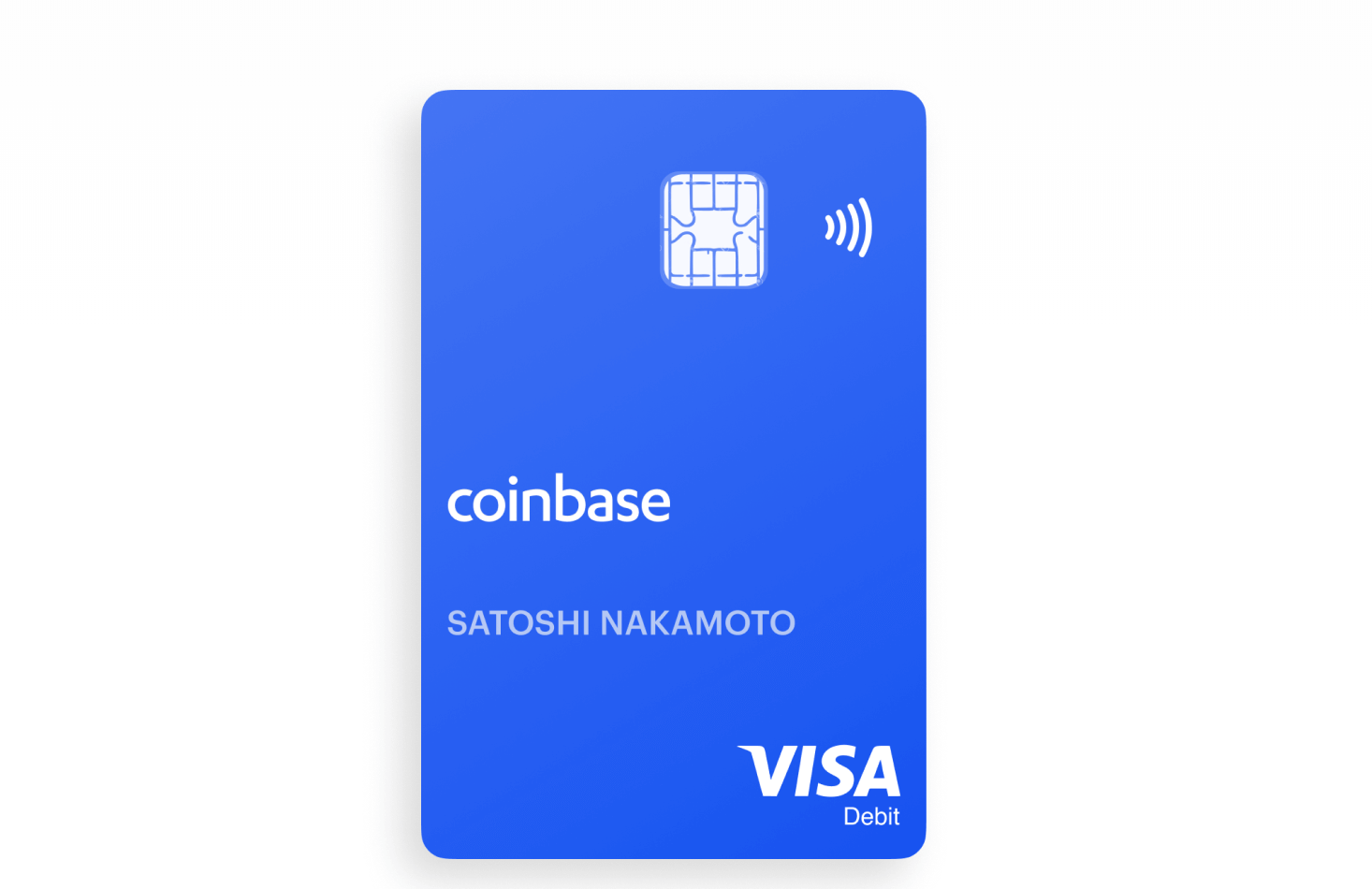 coinbase crypto card