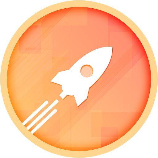 RocketPool logo